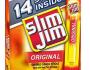 Slim Jim 14-ct Smoked Snack Sticks