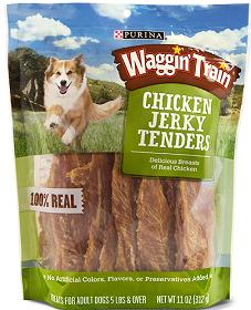 Waggin Train Treats for Dogs