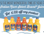 Indian River Select Brand Juice Products Coupon
