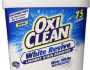 OxiClean White Revive12
