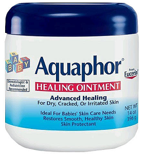 Aquaphor Healing Ointment NEW