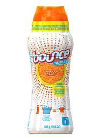 Bounce-Bursts