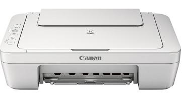 Canon – PIXMA MG2920 Wireless All-In-One Printer