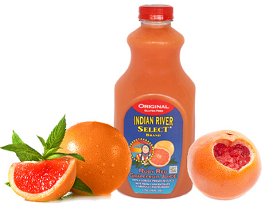 Indian River Select Brand Juice2