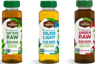 Madhava Natural Sweetener Product1