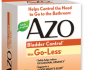 AZO Bladder Control Product