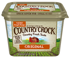 Country Crock Product