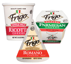 Frigo-Cheese-Products