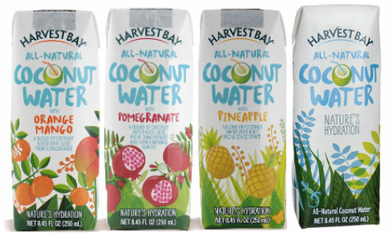 Harvest Bay Product