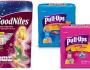 PULL-UPS GOODNITES Products Jumbo Pack