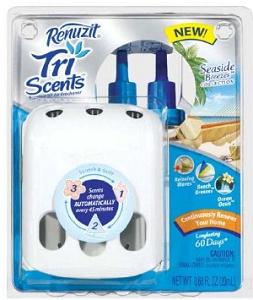 Renuzit Oils Air Fresheners