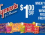 Wymans Fresh-Frozen Products Coupon
