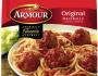 Armour Meatballs