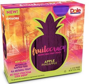 Dole-Fruitocracy