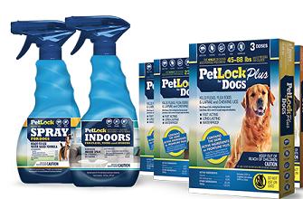 PetLock-Products