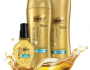 Suave Gold Hair Care product