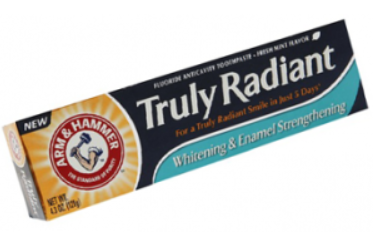 Arm-Hammer-Truly-Radiant-Toothpaste