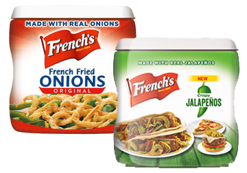 frenchs onion coupon