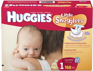 HUGGIES Little Snugglers4