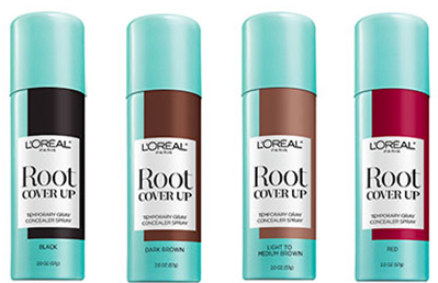LOreal Paris Root Cover Up Spray