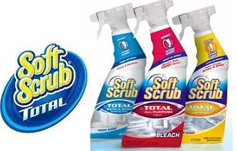 Soft Scrub Product