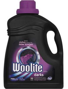 WOOLITE Detergent 50oz