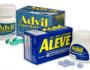 Advil Aleve