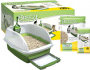 BREEZE brand from Purina Tidy Cats