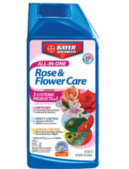Bayer Rose Care