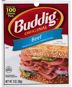 Buddig 2 oz Original