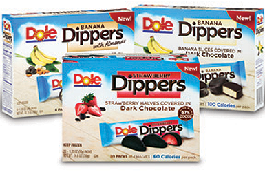 coupons for dole dippers