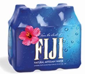 Fiji Water 500mL Multi-Pack