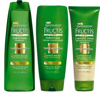 GARNIER-FRUCTIS-Hair-Product