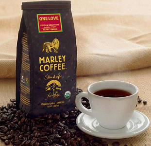 Marley Coffee Product
