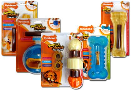 Nylabone Toy