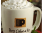 Peets Coffee Beverage