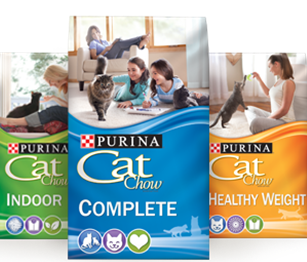 Purina Dog and Cat Chow