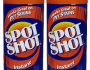 Spot Shot Instant Carpet Stain Remover Product