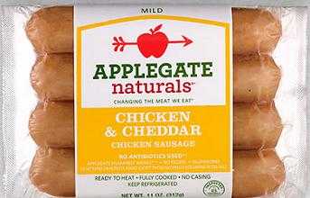 Applegate All-Natural Dinner Sausages