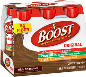 BOOST Nutritional Drink