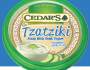 Cedars Tzatziki Dip