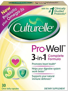 Culturelle Pro-Well Product