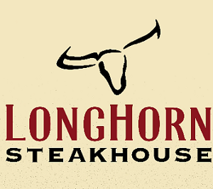 image relating to Longhorns Printable Coupons named Longhorn Steakhouse Discount coupons: $5 off 2 Evening meal and $3 off 2