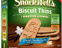 SNACKWELLS Biscuit Thins