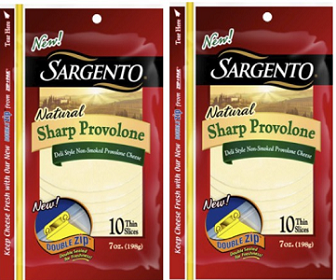 Sargento Natural Cheese Slices2