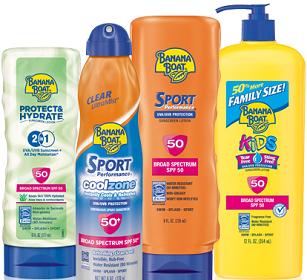 Banana-Boat-Sun-Care-Products
