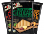 Frigo Cheese Heads Wisconsin Cheeses