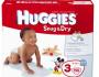 HUGGIES Diapers Package