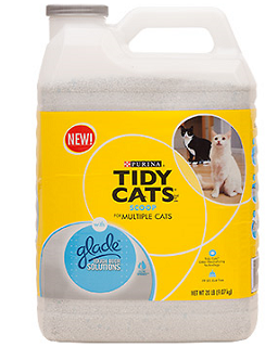 Tidy-Cats-Glade-Cat-Litter