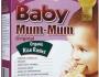 Baby Mum-Mum Product